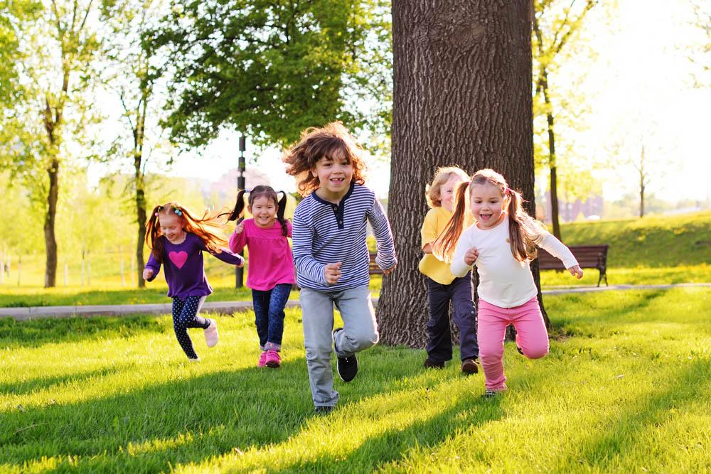 Как научить ребенка дружить, детская дружба