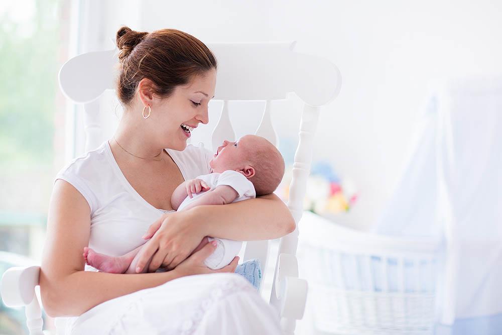 Новорождённый, советы молодым мамам, малыш, ребенок