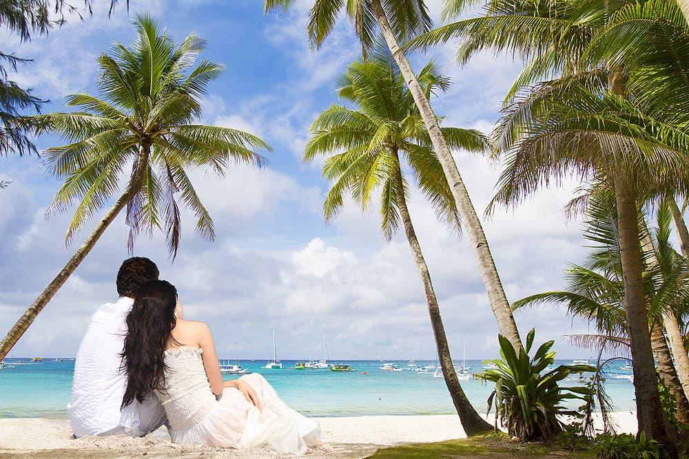 Свадьба в экзотической стране, свадьба в Тайланде