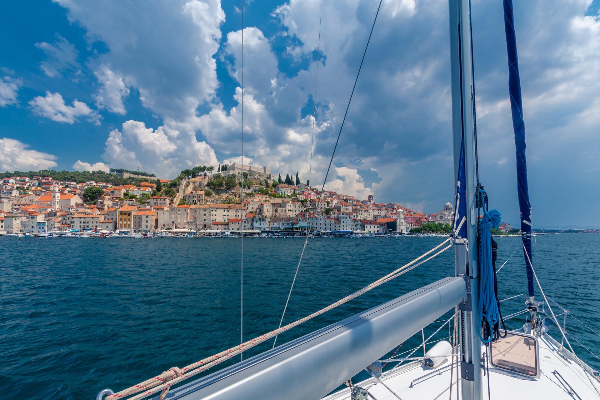 Хорватия, отдых в Хорватии, лето в Хорватии